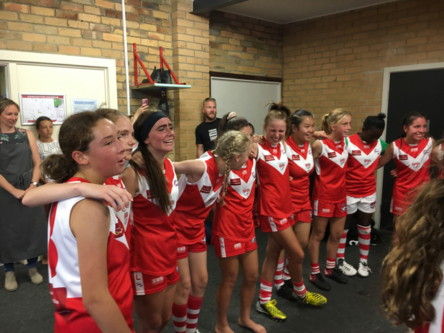 3dc28cb1a43 Club News – West Footscray Football Club